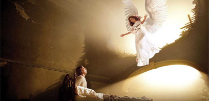 Le Pilot du lundi : Angels In America
